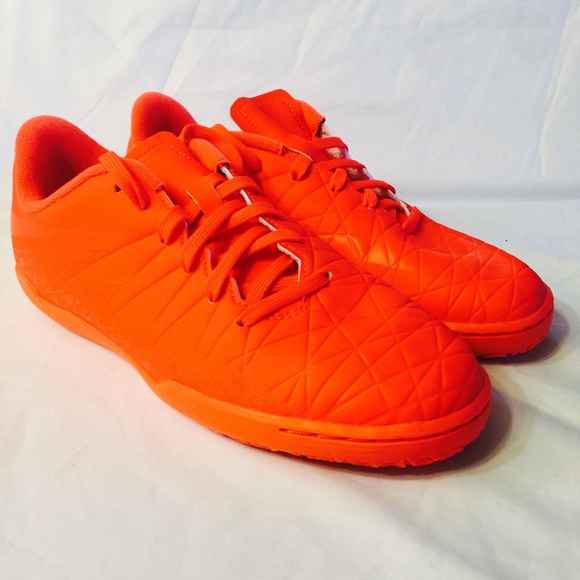 5cdcc6a12 Nike Shoes   Jr Hypervenom Phelon Ii Ic Indoor Soccer Shoe   Poshmark